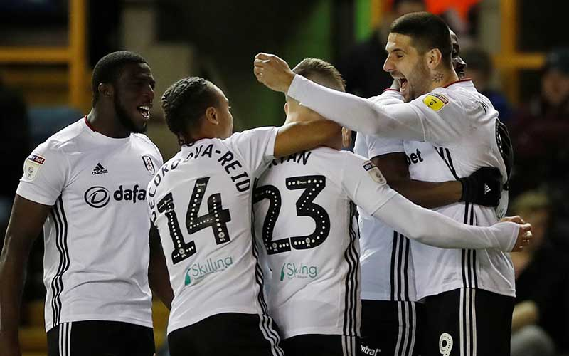 Soi kèo QPR vs Fulham lúc 22h00 ngày 9/1/2021