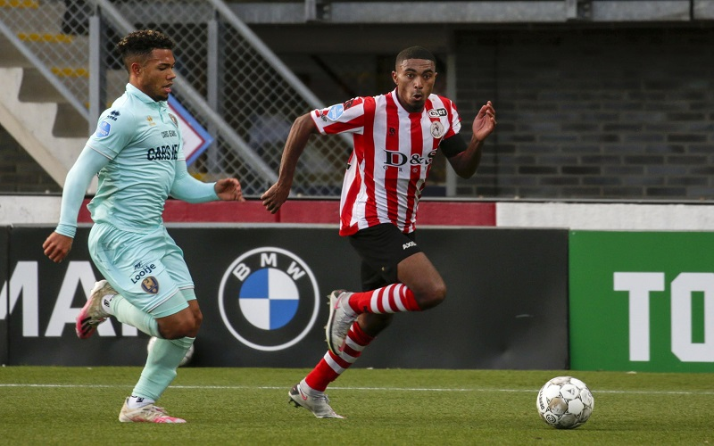 Soi kèo Rotterdam vs PSV lúc 00h45 ngày 17/1/2021