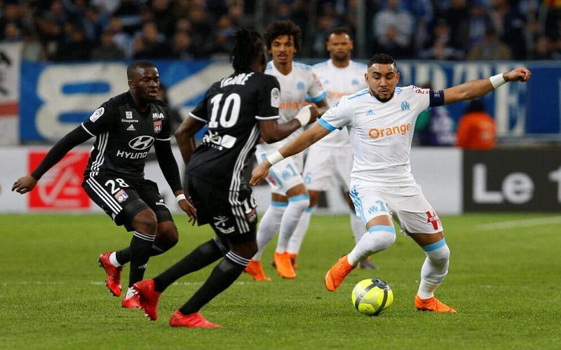 Soi kèo Saint Etienne vs Lyon lúc 03h00 ngày 25/1/2021