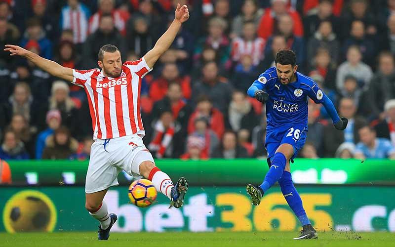 Soi kèo Stoke vs Leicester lúc 22h00 ngày 9/1/2021