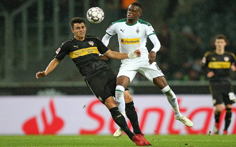 Soi kèo Stuttgart vs Mainz lúc 02h30 ngày 30/1/2021