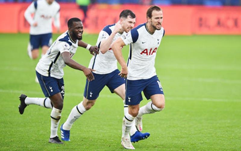 Soi kèo Tottenham vs Fulham lúc 3h15 ngày 14/1/2021
