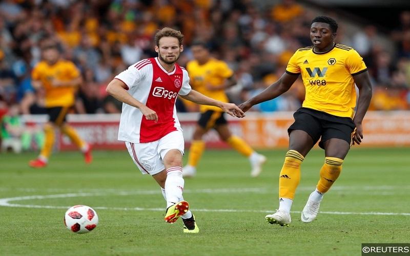 Soi kèo Twente vs Ajax lúc 02h00 ngày 15/1/2021