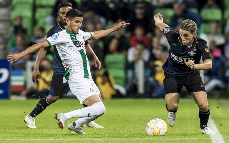 Soi kèo Willem II vs Groningen lúc 03h00 ngày 15/1/2021
