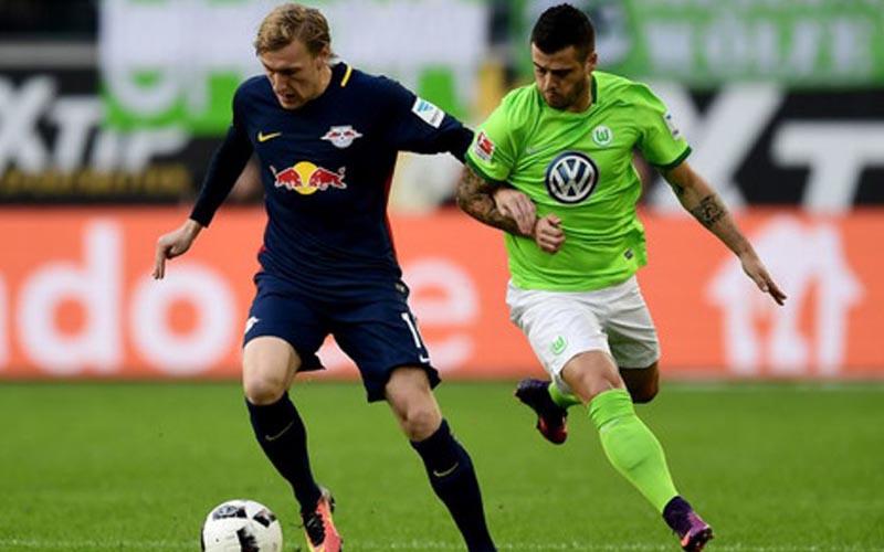 Soi kèo Wolfsburg vs Leipzig lúc 21h30 ngày 16/1/2021