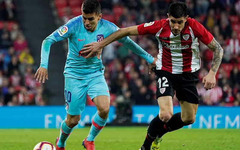 Soi kèo Atletico Madrid vs Bilbao lúc 22h15 ngày 9/1/2021