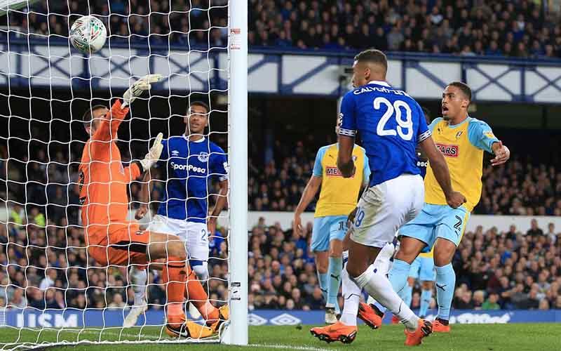 Soi kèo Everton vs Rotherham lúc 19h00 ngày 9/1/2021