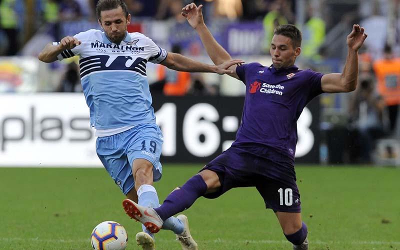 Soi kèo Lazio vs Fiorentina lúc 21h00 ngày 6/1/2021