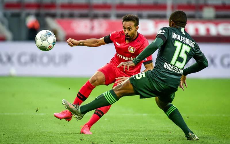 Soi kèo Leverkusen vs Wolfsburg lúc 21h30 ngày 23/1/2021