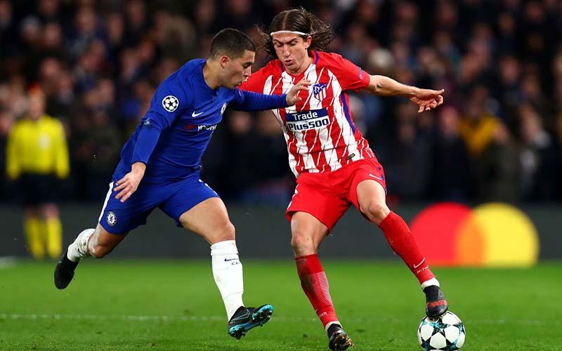 Soi kèo Atletico Madrid vs Chelsea lúc 3h00 ngày 24/2/2021