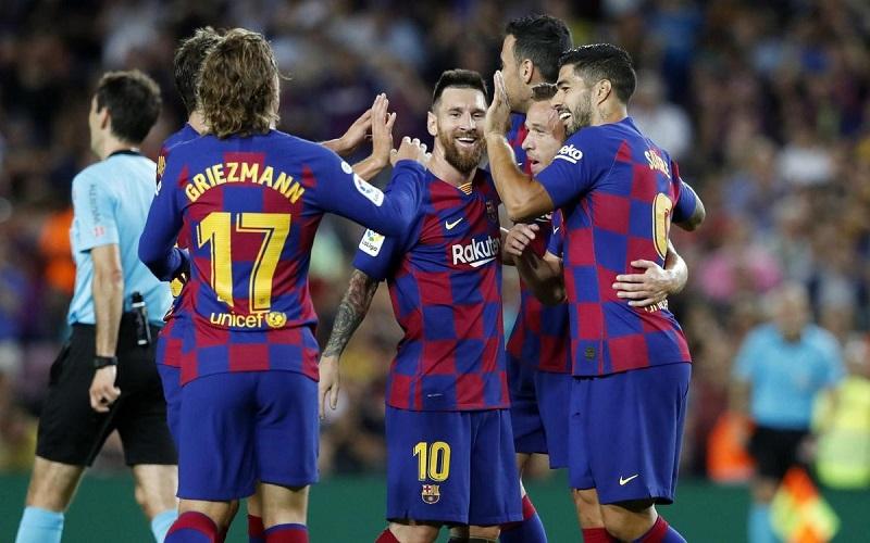Soi kèo Barcelona vs PSG lúc 03h00 ngày 17/2/2021