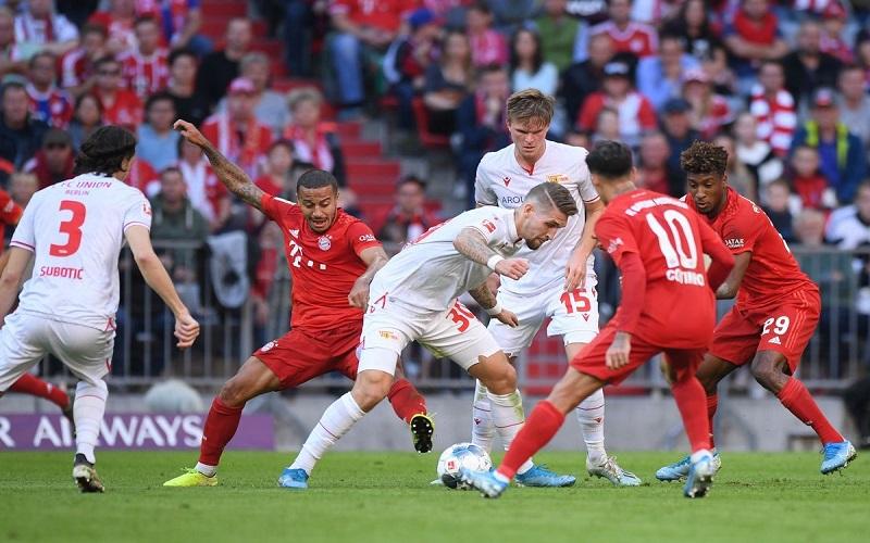 Soi kèo Bayern vs Bielefeld lúc 02h30 ngày 16/2/2021