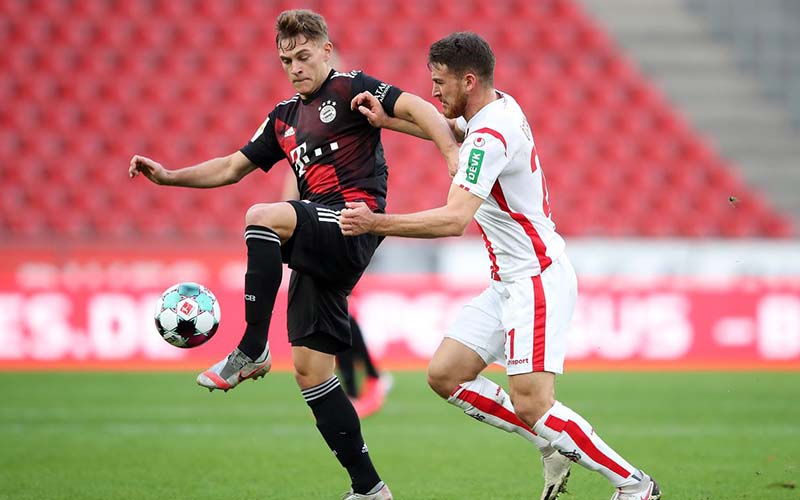 Soi kèo Bayern vs Koln lúc 21h30 ngày 27/2/2021