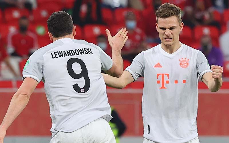 Soi kèo Bayern vs Tigres lúc 1h00 ngày 12/2/2021