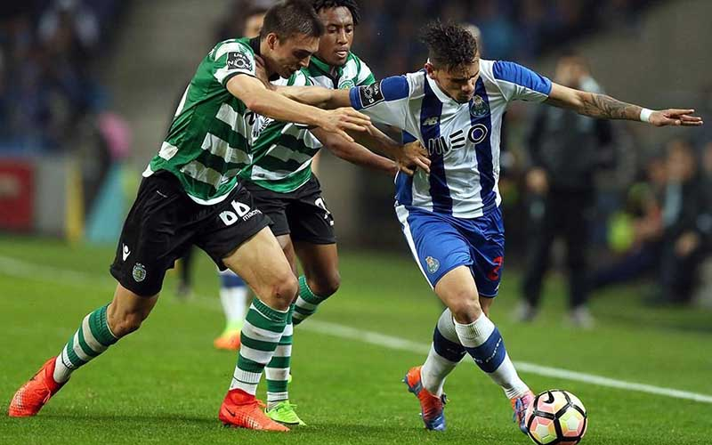 Soi kèo Belenenses vs Porto lúc 2h00 ngày 5/2/2021