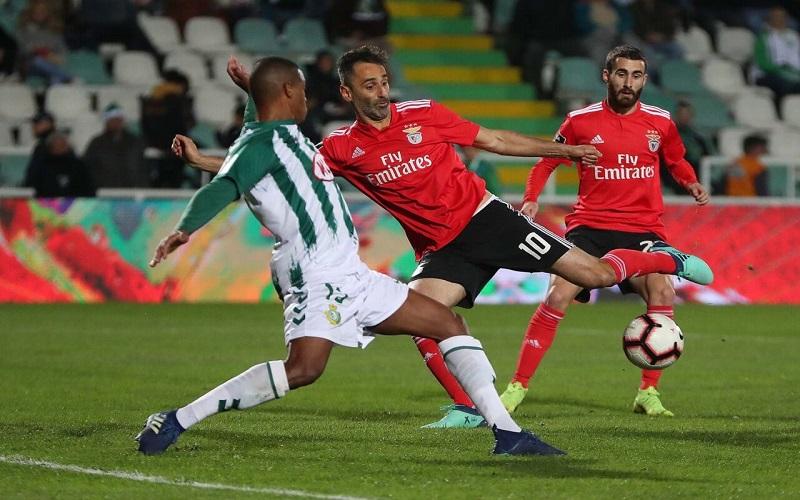 Soi kèo Benfica vs Rio Ave lúc 02h00 ngày 2/3/2021