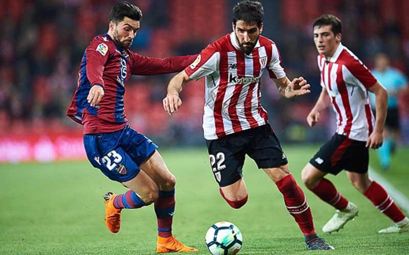Soi kèo Bilbao vs Levante lúc 3h00 ngày 12/2/2021