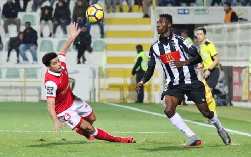 Soi kèo Braga vs Portimonense lúc 04h00 ngày 5/2/2021