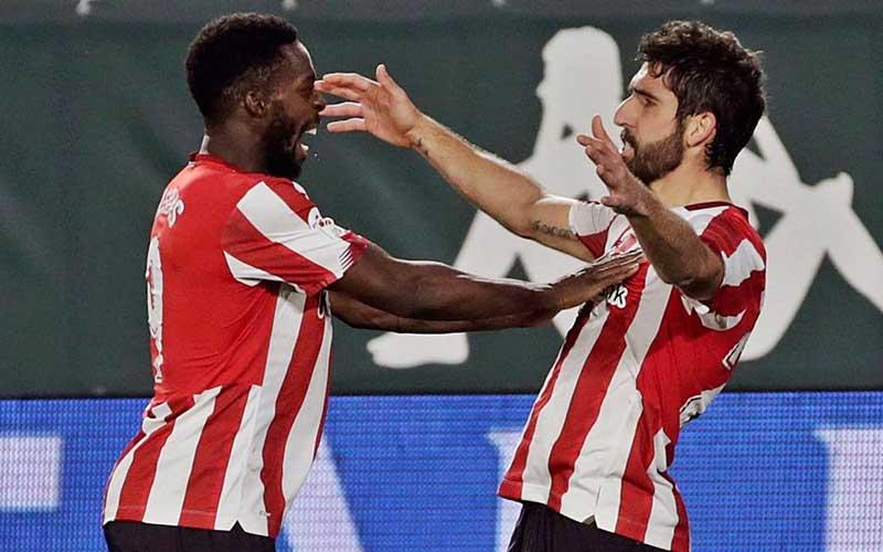 Soi kèo Cadiz vs Bilbao lúc 3h00 ngày 16//2/2021
