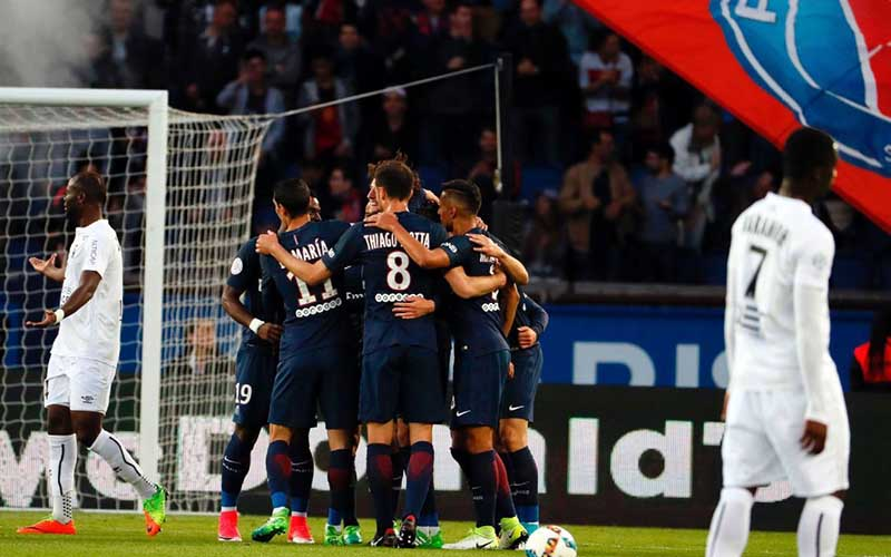 Soi kèo Caen vs PSG lúc 3h00 ngày 11/2/2021