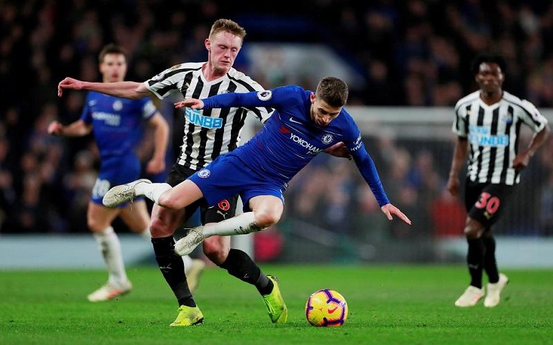 Soi kèo Chelsea vs Newcastle lúc 03h00 ngày 16/2/2021