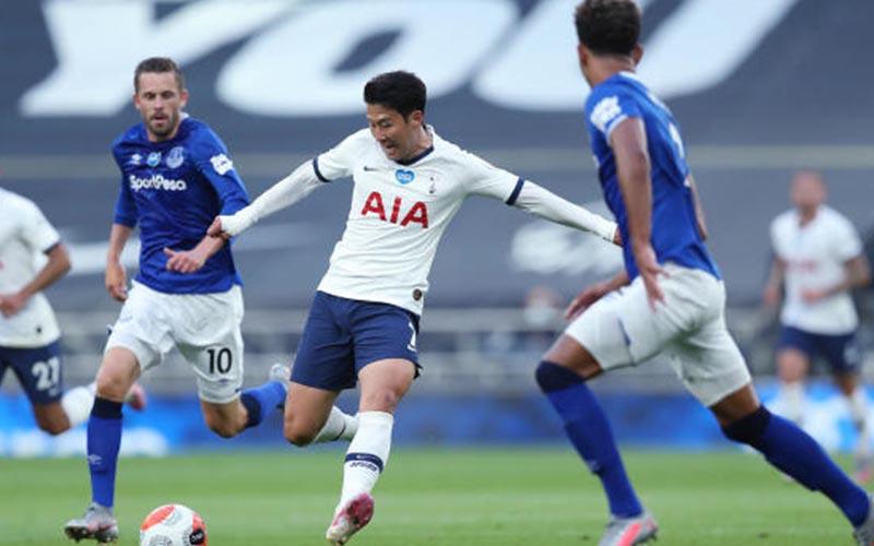 Soi kèo Everton vs Tottenham lúc 3h15 ngày 11/2/2021