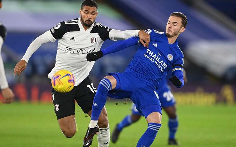 Soi kèo Fulham vs Leicester lúc 1h00 ngày 4/2/2021