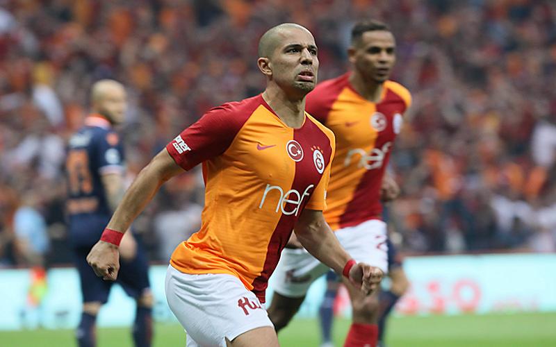 Soi kèo Galatasaray vs Istanbul lúc 22h59 ngày 2/2/2021