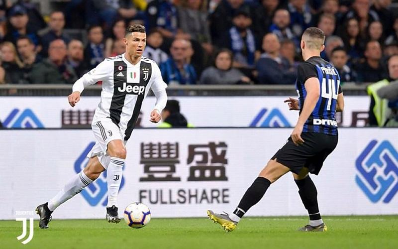 Soi kèo Juventus vs Inter lúc 02h45 ngày 10/2/2021