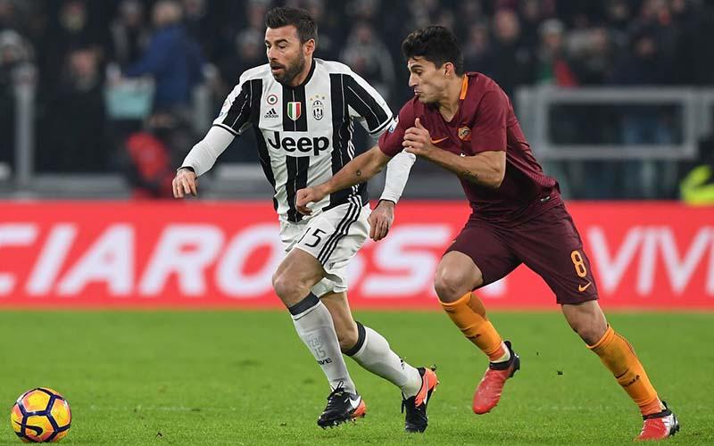 Soi kèo Juventus vs Roma lúc 00h00 ngày 7/2/2021
