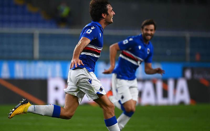 Soi kèo Lazio vs Sampdoria lúc 21h00 ngày 20/2/2021