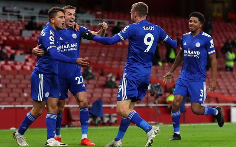 Soi kèo Leicester vs Arsenal lúc 19h00 ngày 28/2/2021