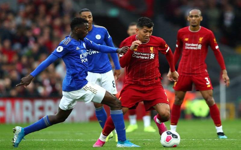 Soi kèo Leicester vs Liverpool lúc 19h30 ngày 13/2/2021