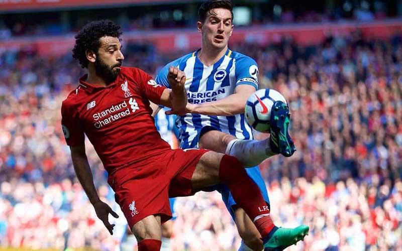 Soi kèo Liverpool vs Brighton lúc 3h15 ngày 4/2/2021