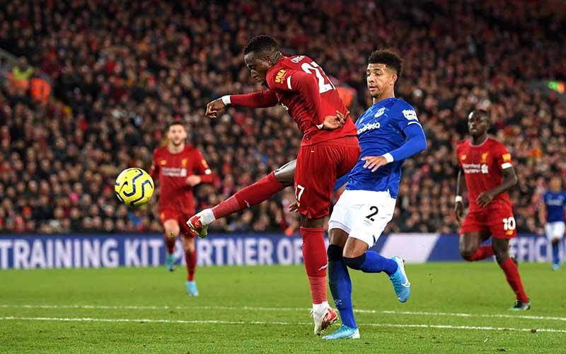 Soi kèo Liverpool vs Everton lúc 0h30 ngày 21/2/2021
