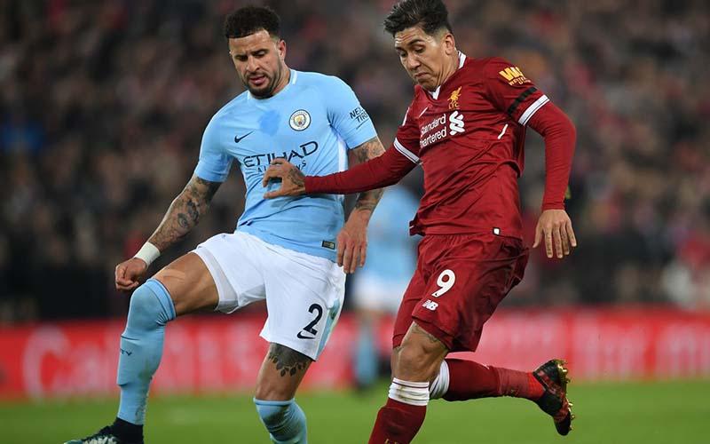 Soi kèo Liverpool vs Man City lúc 23h30 ngày 7/2/2021