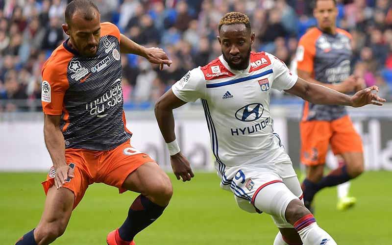 Soi kèo Lyon vs Montpellier lúc 3h00 ngày 14/2/2021