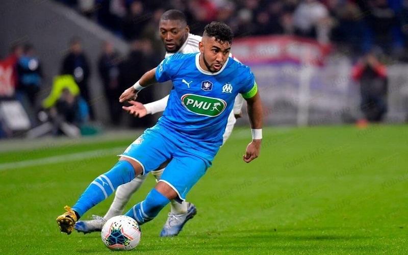 Soi kèo Marseille vs Lyon lúc 03h00 ngày 1/3/2021