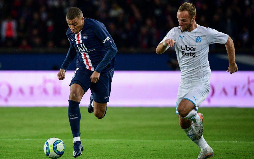 Soi kèo Marseille vs PSG lúc 3h00 ngày 8/2/2021