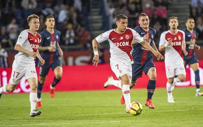 Soi kèo PSG vs Monaco lúc 3h00 ngày 22/2/2021