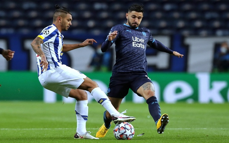 Soi kèo Porto vs Juventus lúc 03h00 ngày 18/2/2021