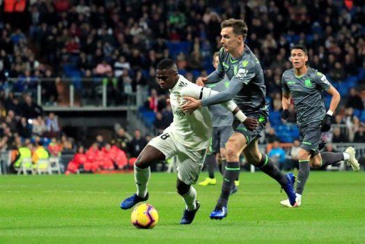 Soi kèo Real Madrid vs Sociedad lúc 03h00 ngày 2/3/2021