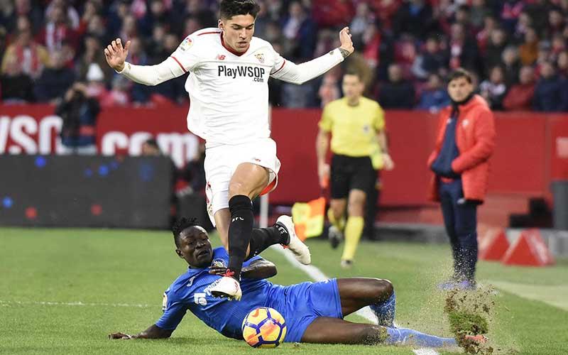 Soi kèo Sevilla vs Getafe lúc 3h00 ngày 7/2/2021