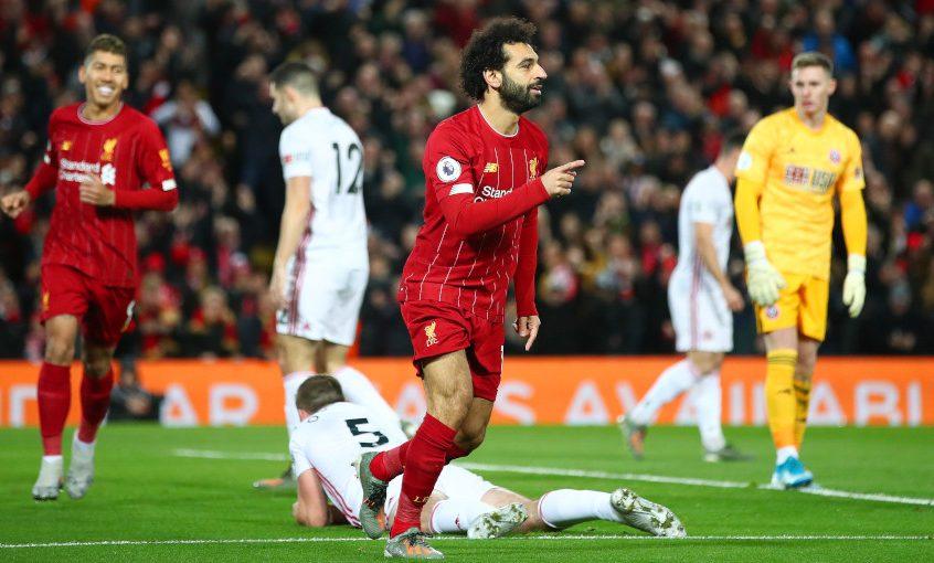 Soi kèo Sheffield United vs Liverpool lúc 1/3/2021