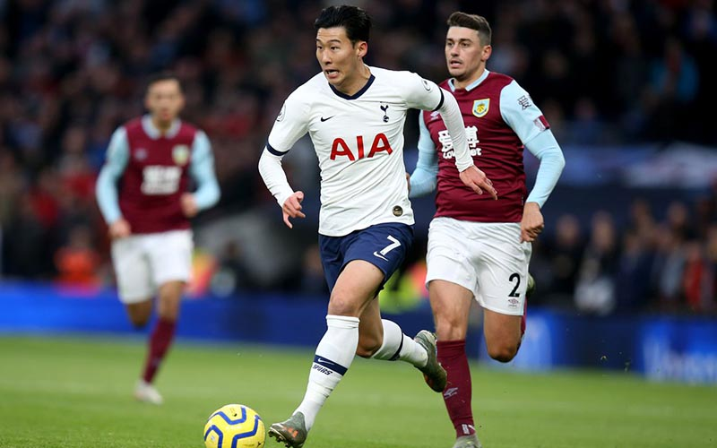 Soi kèo Tottenham vs Burnley lúc 21h00 ngày 28/2/2021