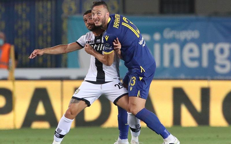 Soi kèo Verona vs Parma lúc 2h45 ngày 16/2/2021