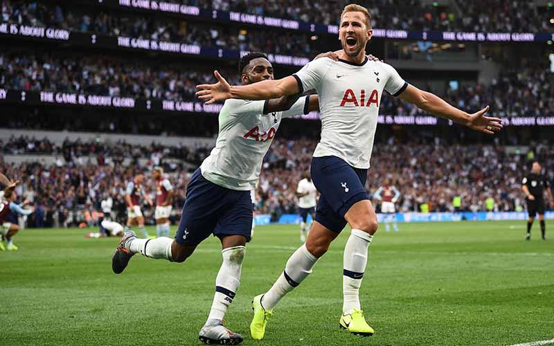 Soi kèo Wolfsberger vs Tottenham lúc 0h55 ngày 19/2/2021