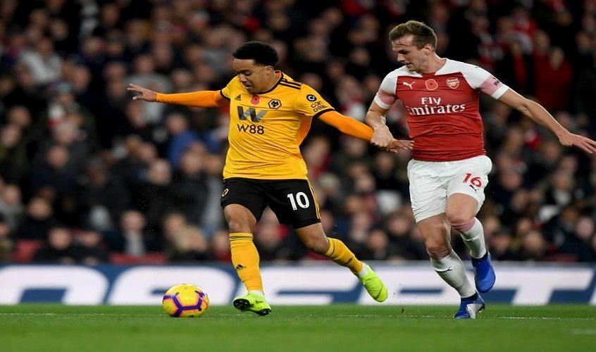 Soi kèo Wolves vs Arsenal lúc 01h00 ngày 3/2/2021