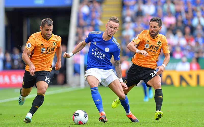 Soi kèo Wolves vs Leicester lúc 21h00 ngày 7/2/2021