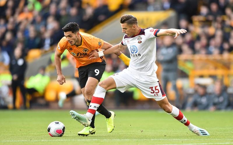 Soi kèo Wolves vs Southampton lúc 00h30 ngày 12/2/2021